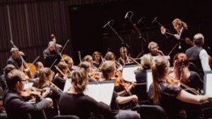 foto van Symfonieorkest Vlaanderen