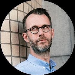 Hans Vanderspikken, hoofdredacteur Klasse