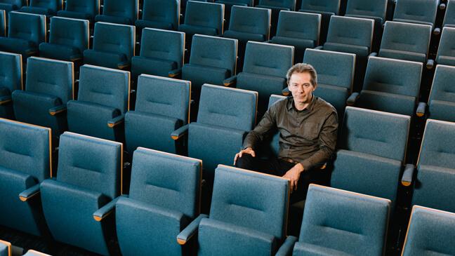 Kris Van den Branden is fan van collegiale visitatie