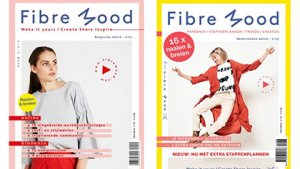 Covers van Fibre Mood