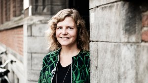 Portret Karen Vermeir