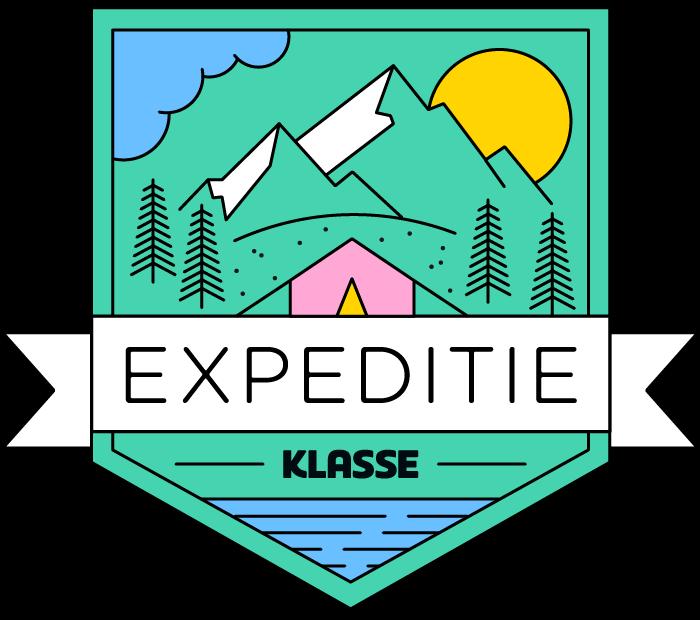 Logo Expeditie Klasse