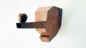 kunstwerk van Gil Shachar in S.M.A.K.