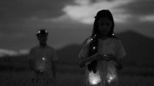 beeld uit video van Thao Nguyen Phan