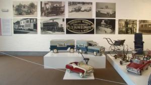 expo 'design op wielen'