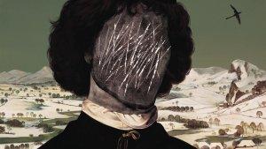 portret van Hans Memling door Aydin-Aghdashloo