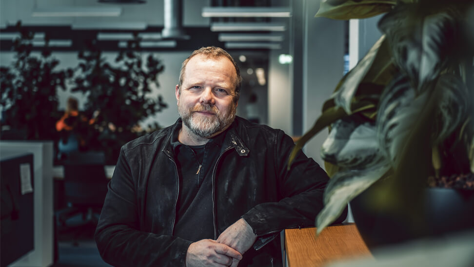 prof. Wijnand IJsselsteijn, Universiteit Eindhoven