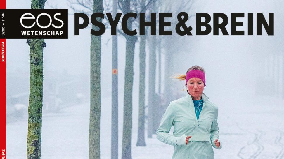 cover magazine Eos Psyche & Brein