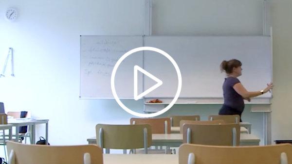Leraar Li's Verheyden test werkvormen voor Klasse.