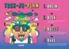 voorbeeld BBBB-poster