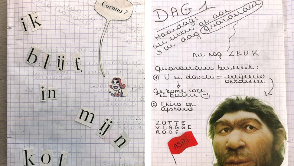 Dagboek van Elke