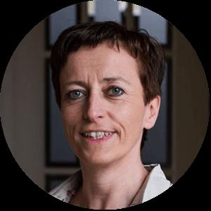 Martine De Zutter, directeur derde graad Sint-Jozefsinstituut-college, Torhout