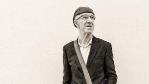 zwart-wit foto van Raymond van het Groenewoud