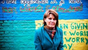 psychotherapeut Lut Celie van De Bleekweide over rouw tijdens corona