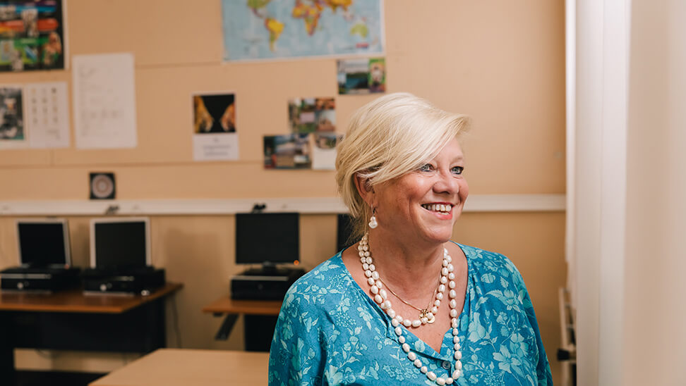 Directeur Karin Heremans over het organiseren van een zomerschool