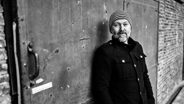 Portret Henk Rijckaert