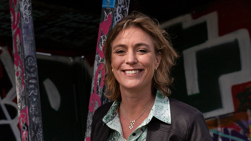 expert deep democracy en antropoloog Jitske Kramer
