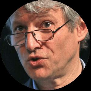 Wim Van den Broeck