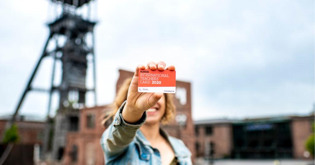 Lerarenkaart 2020 - Limburg
