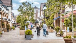 koppel shoppen in Maasmechelen Village