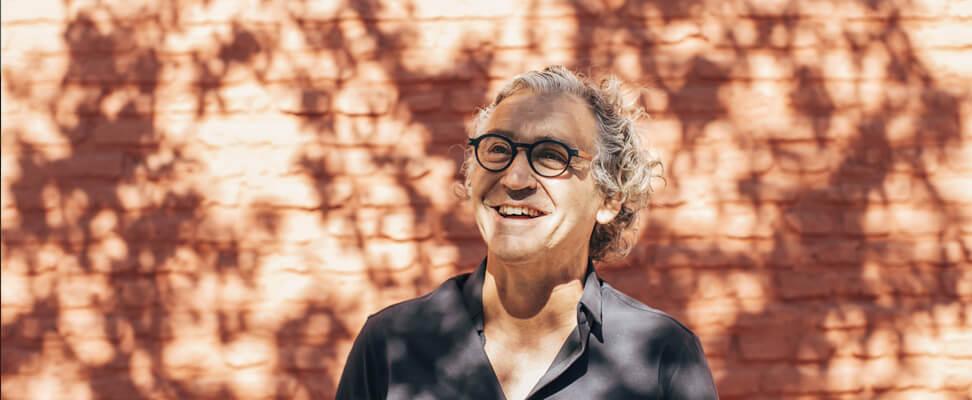 Tom Van Acker