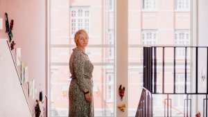 pedagogisch directeur Veerle Boelens over contact met ouders