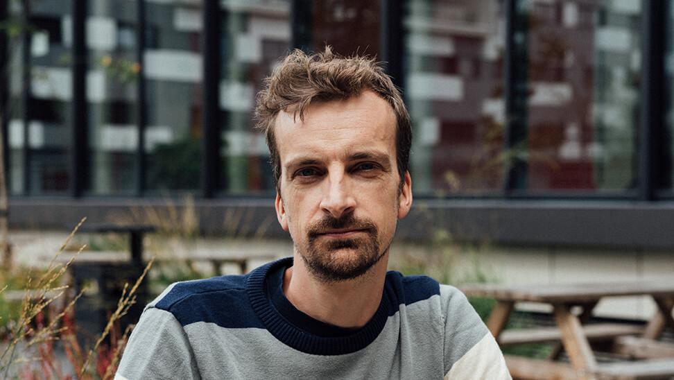 armoede-expert Wim Van Lancker