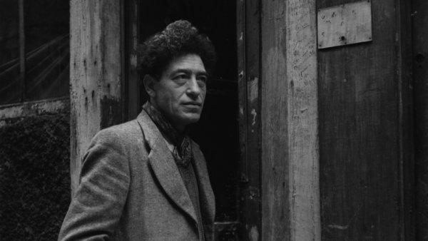 foto van Alberto Giacometti