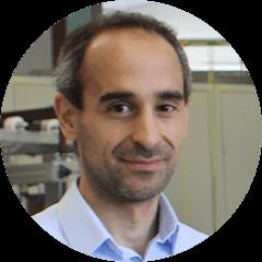 Mohamed Al Farisi, leraar elektronica en automatisering