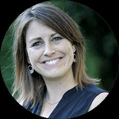 Stefanie Papen, leraar natuurwetenschappen, wiskunde en PAV in Sint-Lambertusinstituut in Heist-op-den-Berg