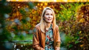 Portret Sofie Crommen