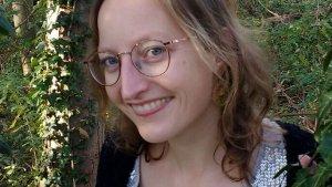 Portret Sara Loobuyck