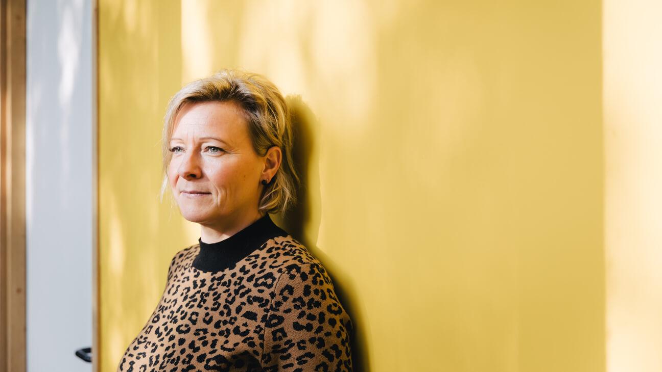 effectief-leren-buikgevoel-versus-wetenschap Portret Kristel Vanhoyweghen