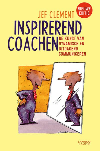 Cover van 'inspirerend coachen'