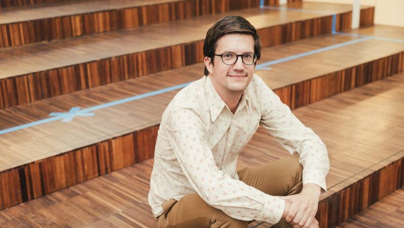 Expert Piet Van den Bossche (UAntwerpen) - Kennis en netwerken