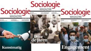 covers van Sociologie magazine