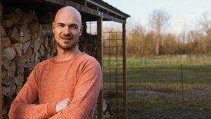 Portret Geert Neefs, coacht starters tijdens corona