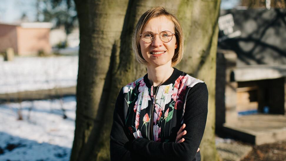 Sylvie Vanden Abeele, handelingsplancoach