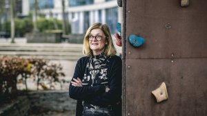 Marianne Rongen over omdenken van onderwijs