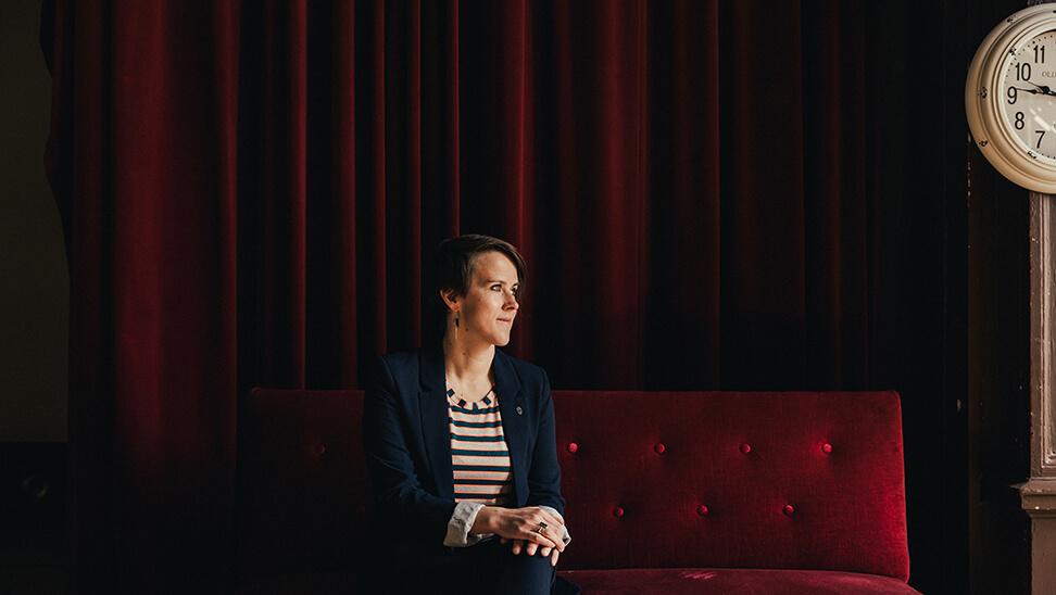 directeur Veerle Scheirs over haar ICT-beleid