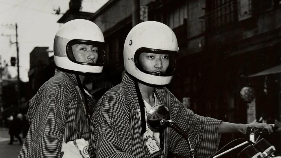 Issei Suda, Waga Tokyo 100, 1976-1978