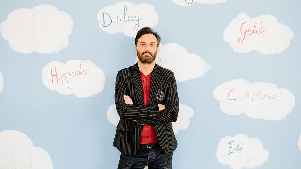 Directeur Serge Algoet