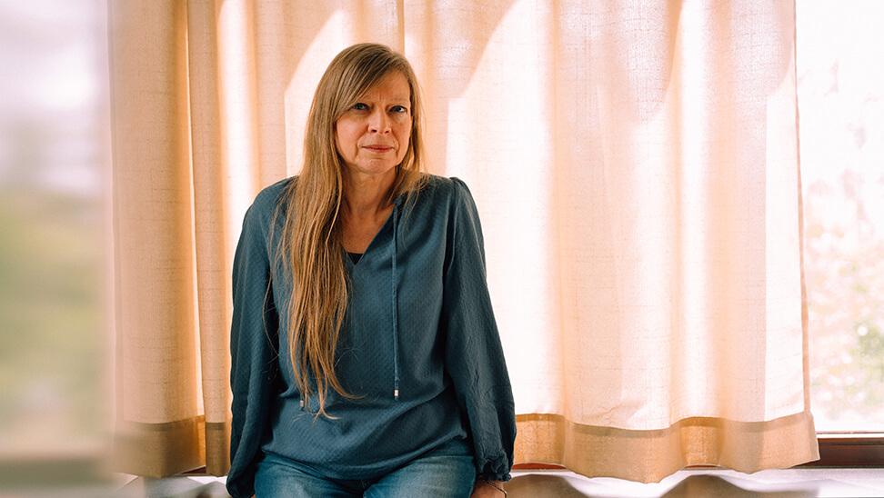 Marleen Sterckx over signalen van kindermishandeling in de klas
