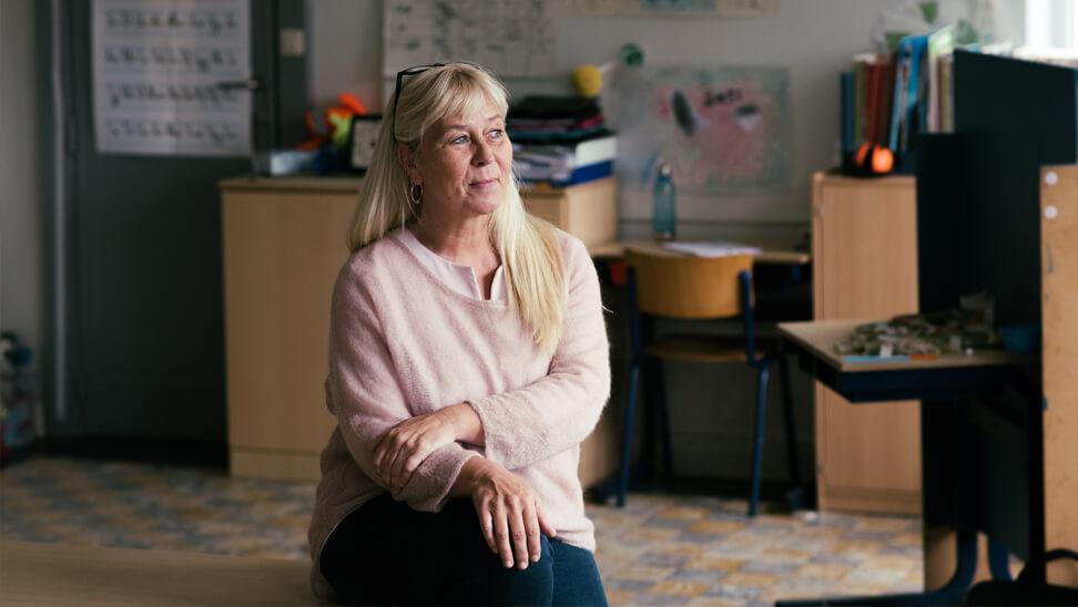 directeur Hilde Swinnen