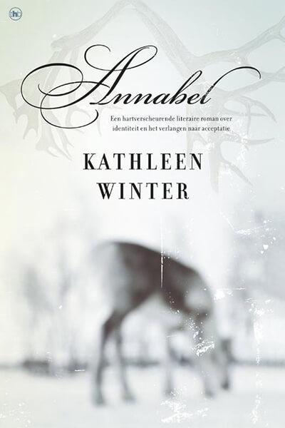 cover boek 'Annabel'