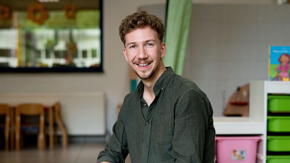 Portret Maarten Alen