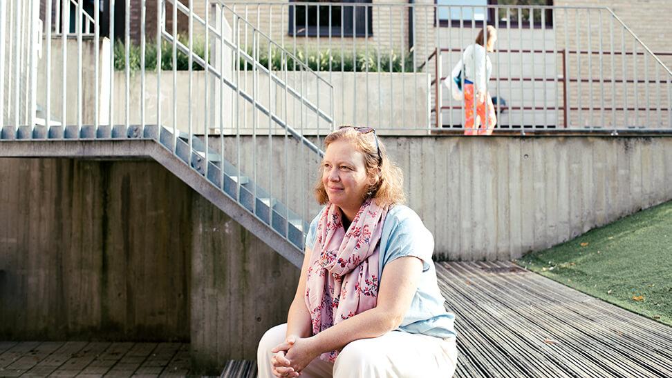 kinder- en jeugdpsychiater Eva Kestens